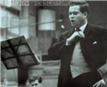 The Bruno Monsaingeon Edition. Vol. 1. Dietrich Fischer-Dieskau (6 Blu-ray) di Bruno Monsaingeon - Blu-ray