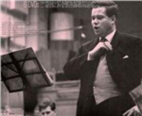 Film The Bruno Monsaingeon Edition. Vol. 1. Dietrich Fischer-Dieskau (6 DVD) Bruno Monsaingeon