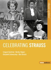 Celebrating Strauss - DVD