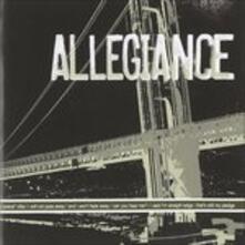 Allegiance - CD Audio di Allegiance