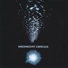 Richard Roger Rodney Rast - CD Audio di Midnight Circus