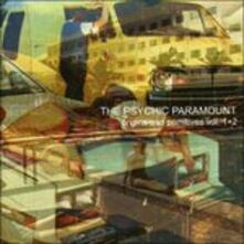 Origins and Primitives Vol.1 & 2 - CD Audio di Psychic Paramount