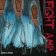 Hungry for Nothing - CD Audio di Fight Amp