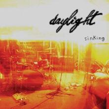 Sinking - CD Audio di Daylight