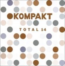 Total 14 - CD Audio