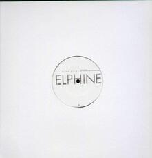 Elephine Remixes Troy Pie - Vinile LP di Ellen Allien