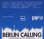 Cover CD Berlin Calling