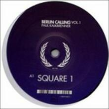 Berlin Calling vol.1 - Vinile 7'' di Paul Kalkbrenner