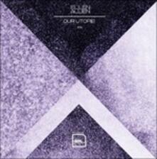 Our Utopie - Vinile LP di Ellen Allien
