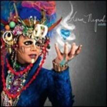Arbxilla - CD Audio di Aerea Negrot