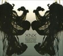Soundtrack from a Life Unexpected - CD Audio di XNX