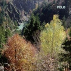 Wald - Vinile LP di Pole