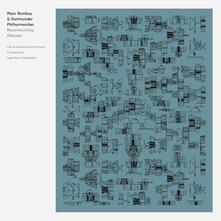 Reconstructing Debussy - CD Audio di Marc Romboy