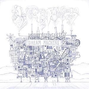 Dream Machine - Vinile LP di Dominik Eulberg