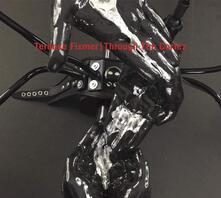 Through the Cortex - CD Audio di Terence Fixmer