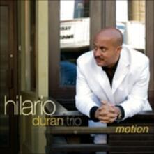 Motion - CD Audio di Hilario Duran