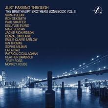 Just Passing (Digipack) - CD Audio