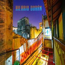 Contumbao - CD Audio di Hilario Duran