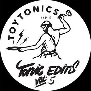 Tonic Edits vol.5 - Vinile LP di COEO