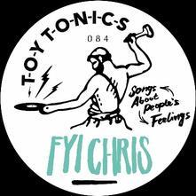 Songs About Pleople's Feelings - Vinile LP di FYI Chris
