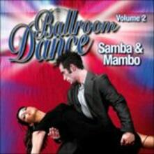 Ballroom Dance vol.2 - CD Audio
