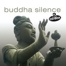 Buddha Silence - CD Audio