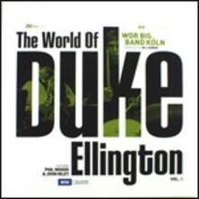 The World of Duke Ellington vol.3 - CD Audio di WDR Big Band