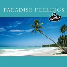 Paradise Feelings - CD Audio