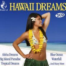 Hawaii Dreams - CD Audio
