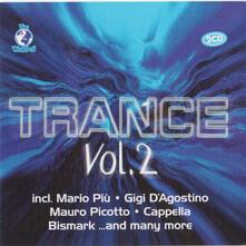 Trance vol.2 - CD Audio