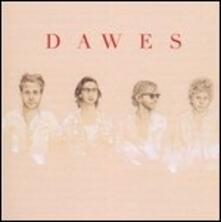 North Hills - Vinile LP di Dawes