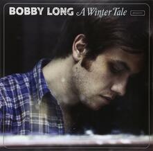 A Winter Tale (HQ) - Vinile LP di Bobby Long