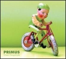 Green Naugahyde - Vinile LP di Primus