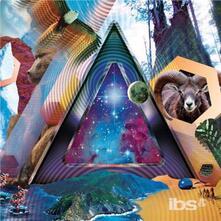Universal Pulse - Vinile LP di 311