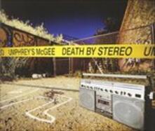 Death by Stereo - CD Audio di Umphrey's McGee