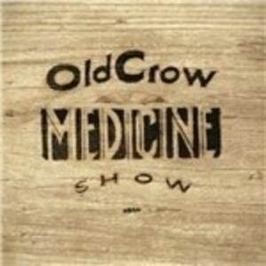 Carry Me Back - Vinile LP di Old Crow Medicine Show