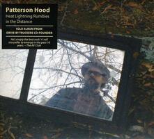 Heat Lightning (HQ) - Vinile LP di Patterson Hood