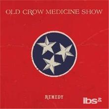 Remedy - Vinile LP di Old Crow Medicine Show