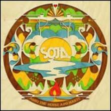 Amid the Noise and Haste - Vinile LP di Soja