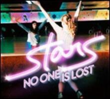 No One Is Lost - Vinile LP di Stars