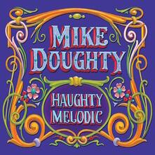 Haughty Melodic (LP+7'') - Vinile LP di Mike Doughty
