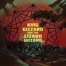 Nonagon Infinity - Vinile LP di King Gizzard & the Lizard Wizard