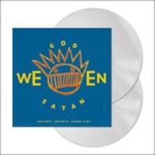 God Ween Satan. Live - Vinile LP di Ween