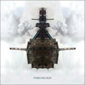 Big Boat - Vinile LP di Phish