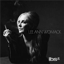 Lonely, the Lonesome - Vinile LP di Lee Ann Womack