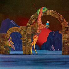 That Santa Fe Channel - Vinile LP di Cordovas
