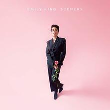 Scenery - Vinile LP di Emily King