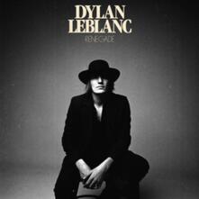 Renegade - CD Audio di Dylan LeBlanc