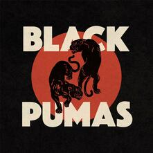Black Pumas (Coloured Vinyl) - Vinile LP di Black Pumas