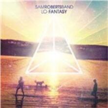 Lo-Fantasy - Vinile LP di Sam Roberts (Band)